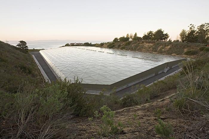 Reservoir Covers Cst Industries