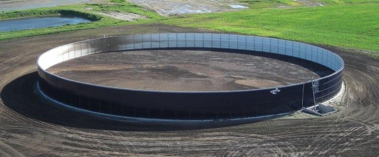 Manure Storage Tank_CST