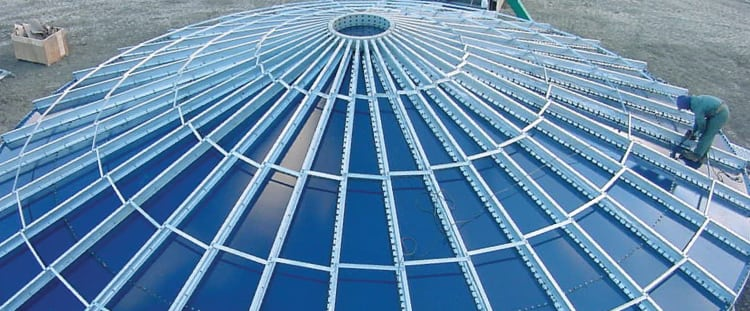 Steel Roofs Decks And Covers Cst Industries