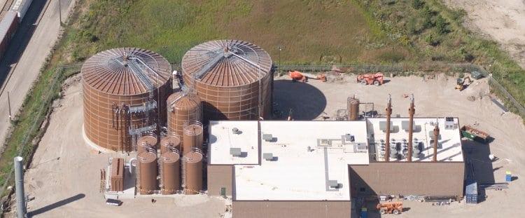 BioEnergy Tanks_CST Digester Tanks