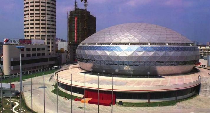 shanghai-international-gymnastics-center