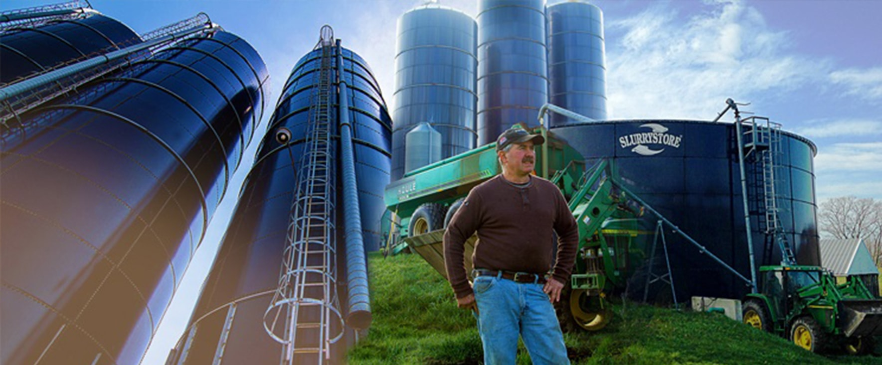 Agricultural Silos_CST