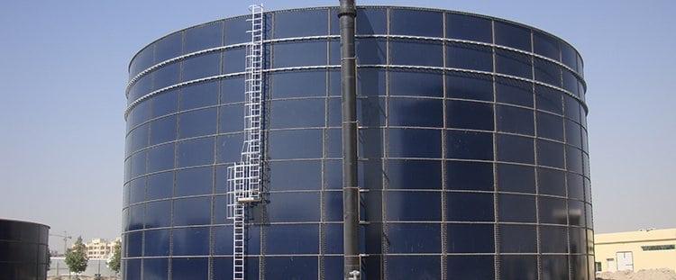 Frac Water Storage Tank_CST