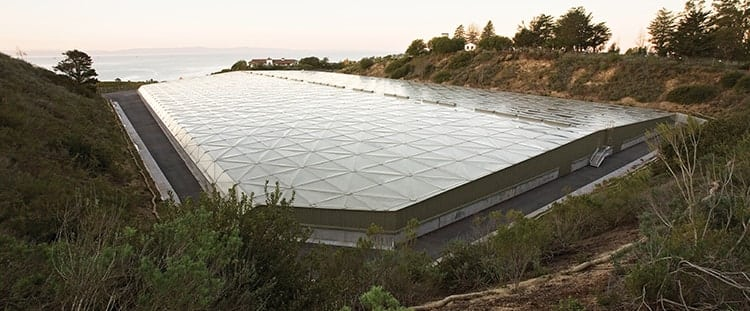 Water Reservoir Covers